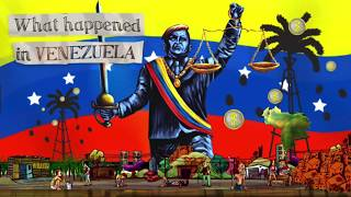 Venezuela DEFAULTS - Judgement Day, Russia To Rescue From U.S. Sanctions
