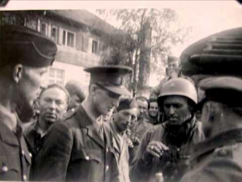 Stalag VII-B Liberation II