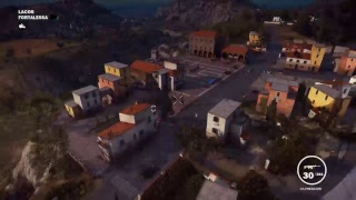 Just Cause 3 -Gameplay