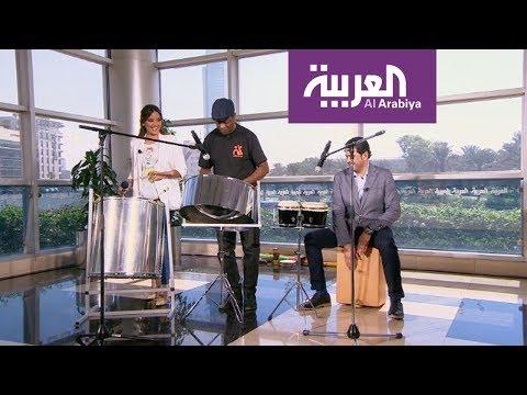مقدما صباح العربية يقرعان الطبول  - 10:21-2017 / 10 / 16