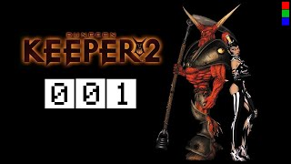 Dungeon Keeper 2 Let