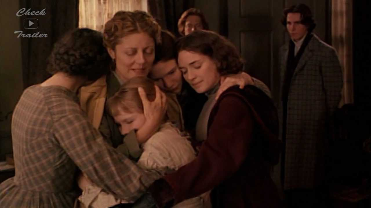 Little Women (1994) - Check Trailer - YouTube