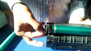 hp m1005 mfp CARTRIDGE REPAIR