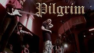 Simon Moholt & Pilgrim - Var Det Bare Ord (Live - Nordic Black Theater, 24.07.20)