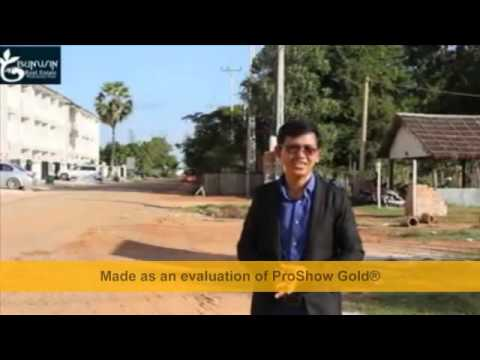 Khmer Real Estate  News  Land For Sale In Cambodia Today 2016 in Siem Reap