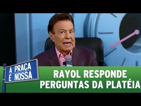 Falta Horas recebe Agnaldo Rayol | A Praça É Nossa (09/03/17)