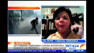 """Por falta de insumos, sale de circulación el diario gratuito """"A Primera Hora"""" en Venezuela"""