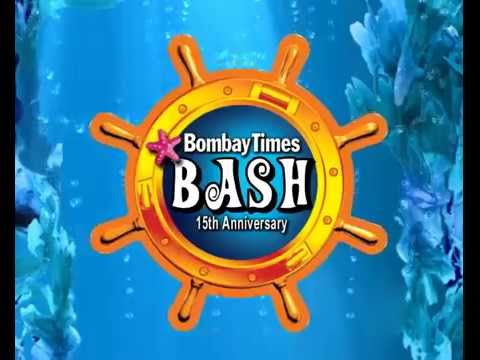 Bombay Bash Motion graphics promo