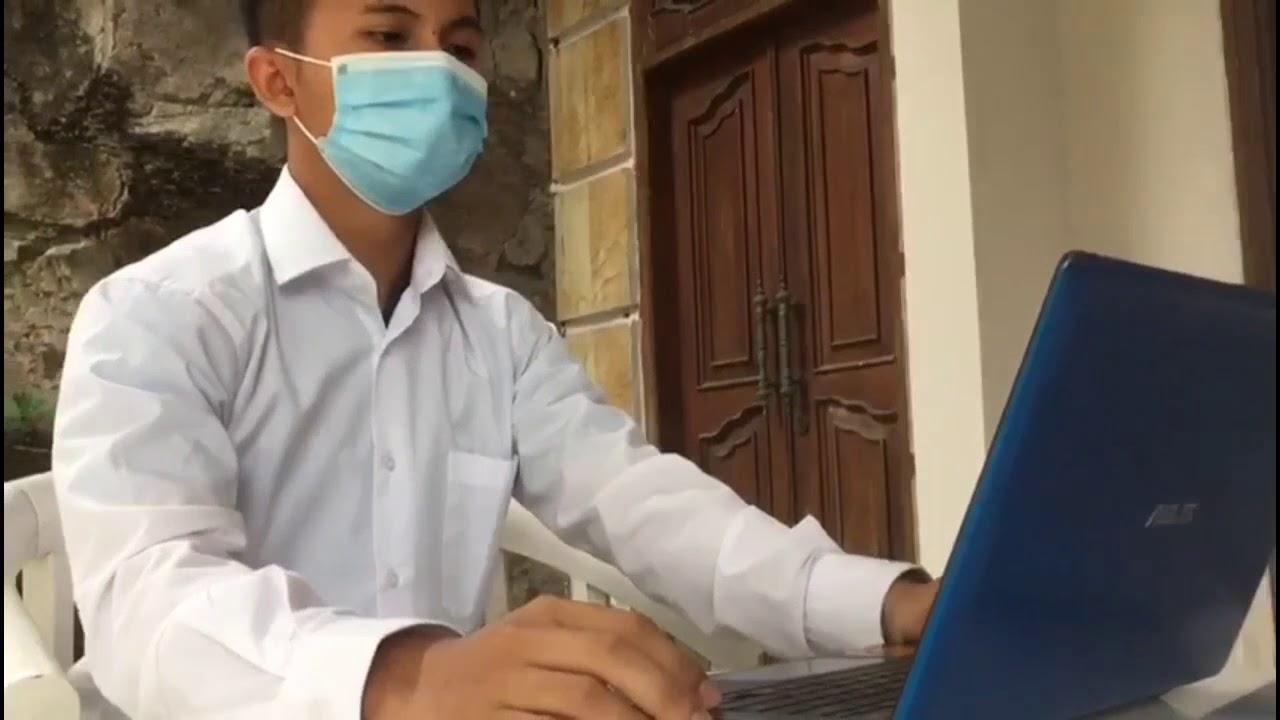 UTS PAI PRODI KALK PIP SEMARANG 2021 - YouTube