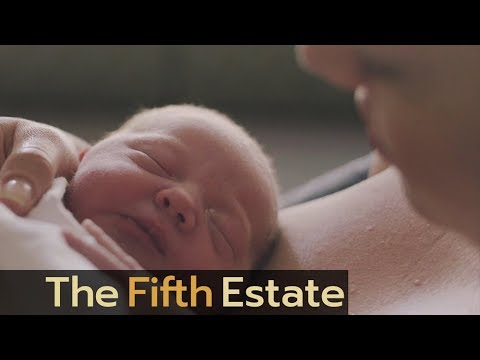 Is it worth storing your baby's cord blood? The Fifth Estate