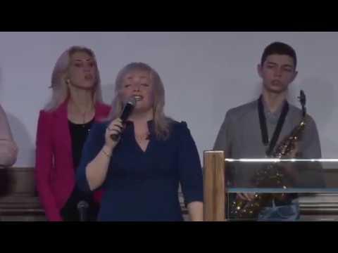 Ольга Марина - Ты один | Кто этот Царь во славе (2017)