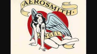 Aerosmith - Angel (Acoustic)