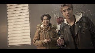 Newton Vlog #3 / АКИМ НАПАЛ НА ПРОДЮСЕРА !!!