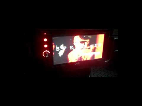 get the newest Hip Hop Music Video DVD mixes to play in your car SCREENS