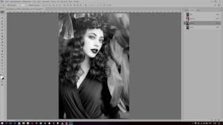 Настройка программы Adobe Photoshop CC 2017