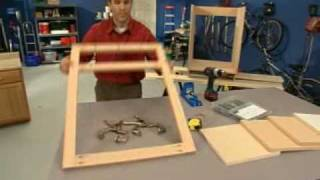 Kreg Jig® Skills: Frames, Facings, And Flat Planes