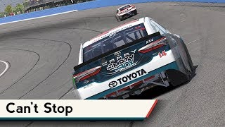 iRacing : Can