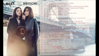Download lagu Davichi (다비치) Best Song & Single compilation