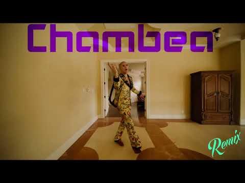 Chambea   Bad Bunny   Cumbia Remix