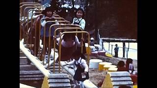 昭和50年・霊山子供の村 懐かしの8mmフィルム映像[霊山町]