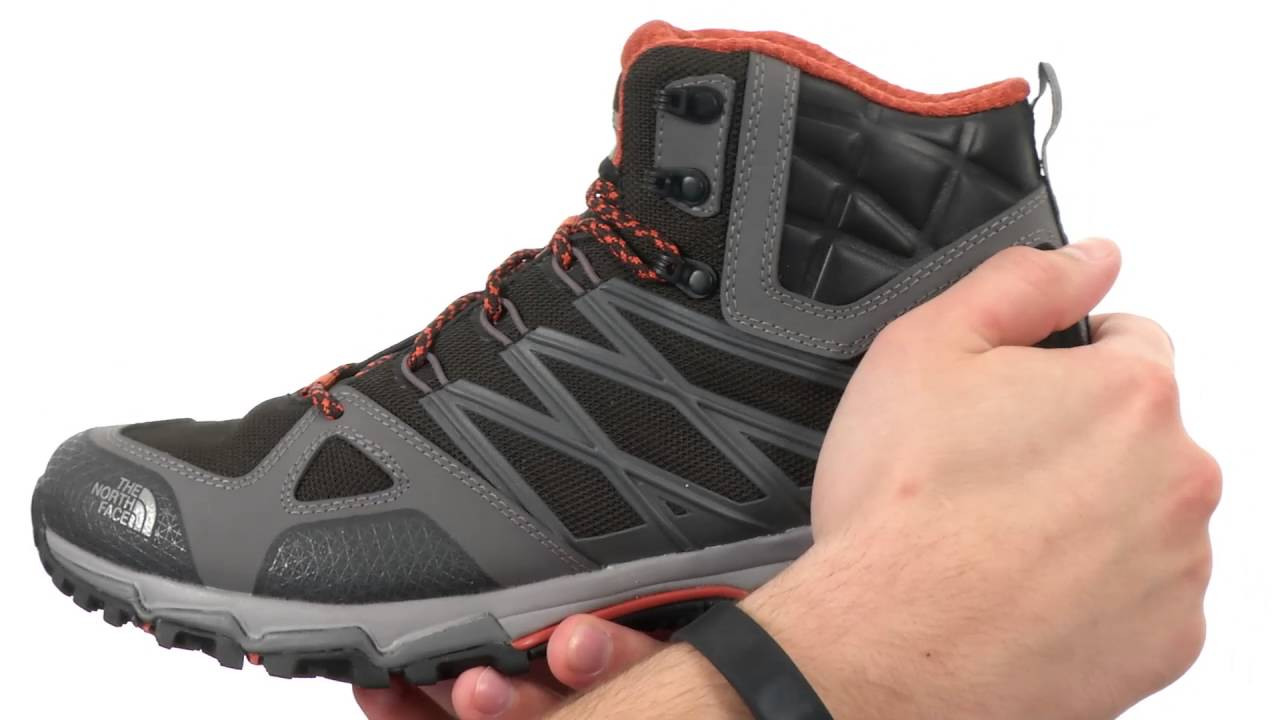 The North Face Ultra Hike II Mid GTX® SKU:8641274