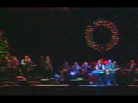 Bruce Springsteen & Friends ☜🎅☞ Santa Claus Is Coming To Town