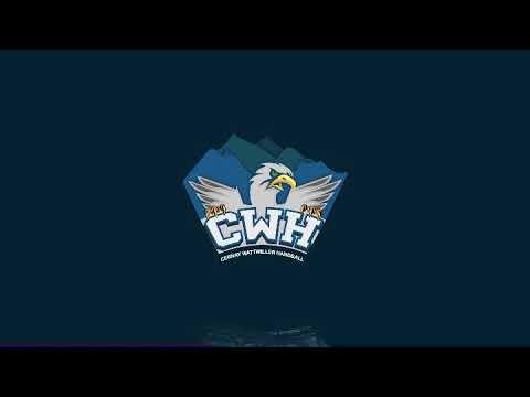 Nouveau logo du CWH