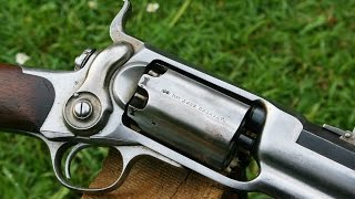 the 1855 colt root percussion revolving carbine revisited