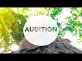 Audition - The Prayer Playlist