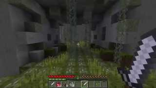 ¿DONDE ESTAMOS? THE MAZE RUNNER - MINECRAFT