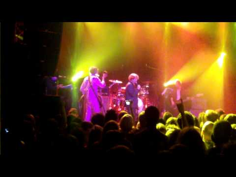 Electric Six - I Buy The Drugs - London 2010