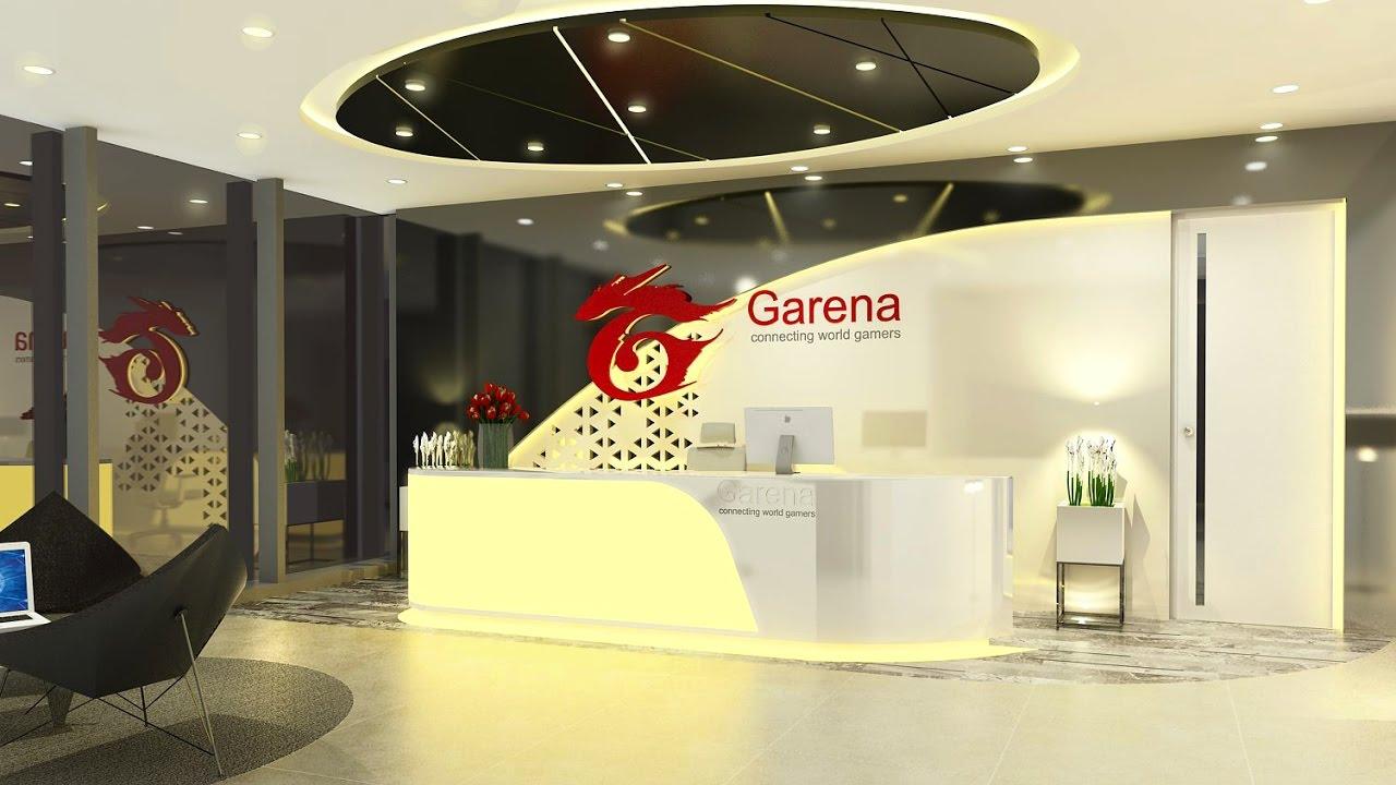 Office design interior garena office lotte vietnam for Office design vietnam