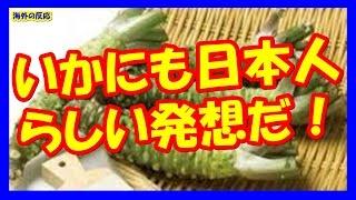 【海外の反応】外国人「日本人らしい発想だ!」イグノーベル賞を受賞した発明がいかにも日本人らしいと海外で話題に