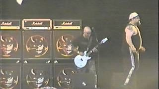 Stormtroopers of Death Live @ Dynamo Open Air 22-05-1999 in Mierlo ...