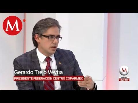 Afectaciones por mil 250 mdp por desabasto de gasolina, Gerardo Trejo