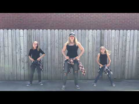 OLD TOWN ROAD By Lil Nas X Feat. Billy Ray Cyrus | Zumba Timmins