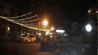 Gramado, Brasil.Nocturno ene2013