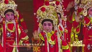 [2020新年戏曲晚会]豫剧《花木兰》 表演者:王希玲等| CCTV戏曲