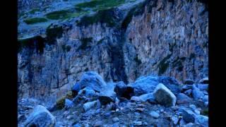 видео Долина реки Кыртык