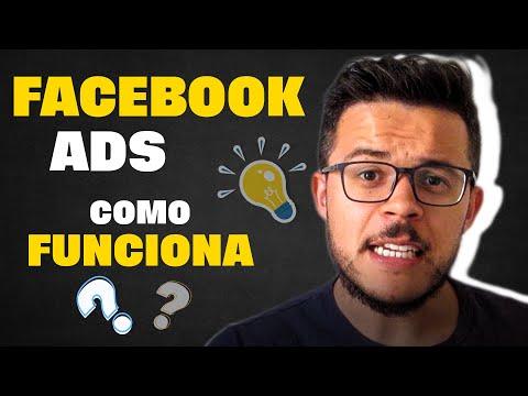 COMO FUNCIONA O FACEBOOK ADS? #facebook #guilhermevictor