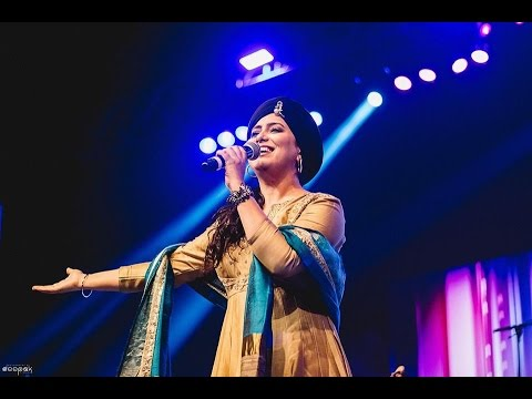 Harshdeep Kaur song Zaalima without music