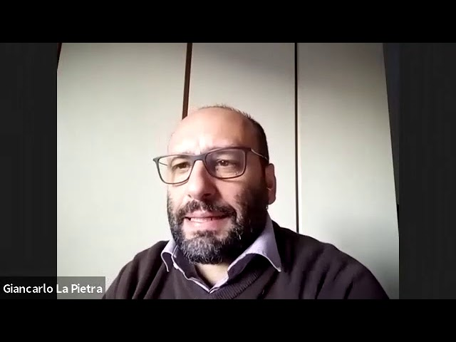 Patients for Innovation - Giancarlo La Pietra