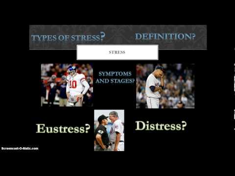 sports psychology 2 part 2 video