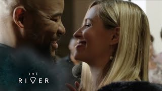 Zweli & Gail's Engagement Party – The River | 1 Magic