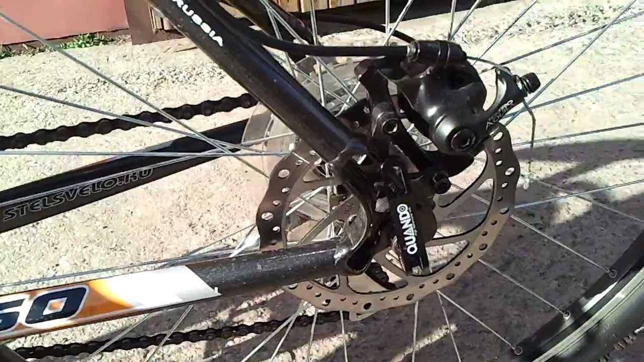Очень много отзывов о велосипедах stels. Подробно про достоинства и недостатки, как выбрать лучший велосипед stels на товары@mail. Ru.