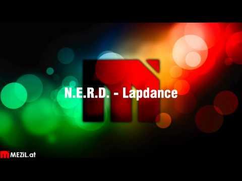 Free Download N E R D  Lapdance Mp3 dan Mp4