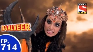 Baal Veer - बालवीर - Episode 714 - 15th May 2015