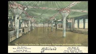 Shanghai Shuffle - Fletcher Henderson And His Orchestra featuring Louis Armstrong