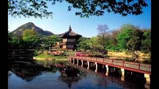 SOUTH KOREA  SEOUL FULL HD