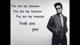 Baixar - Bruno Mars Treasure With Lyrics Official Music Video Grátis